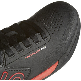 adidas Five Ten Freerider Pro Cykelsko Herrer, core black/red/ftwr white